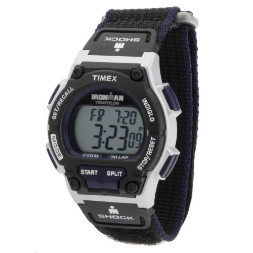 Timex Adults' Ironman Shock 30-Lap Full-Size Watch