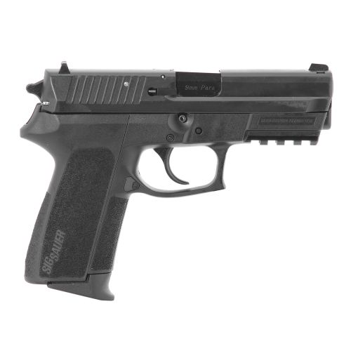 SIG SAUER Pro 2022 Basic 9mm Pistol - view number 4