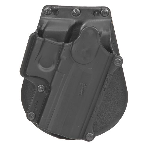 Display product reviews for Fobus Smith & Wesson Enhanced Sigma Series Paddle Holster