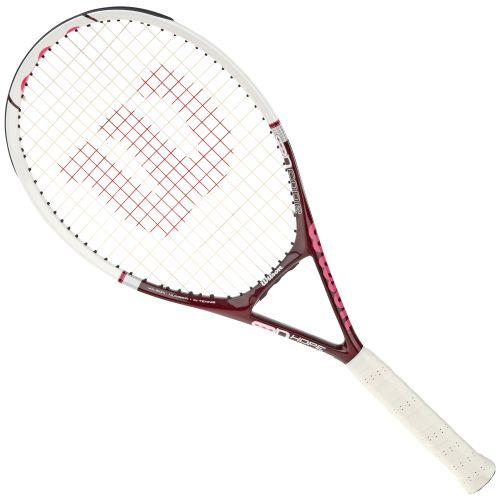 Image for Wilson Women's Hope Hybrid Tennis Racquet from Academy
