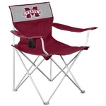 Logo Chair Mississippi  State Arm Chair