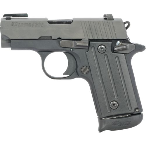 380 ACP Pistols Compared (Includes the SIG SAUER P232, SIG SAUER ...