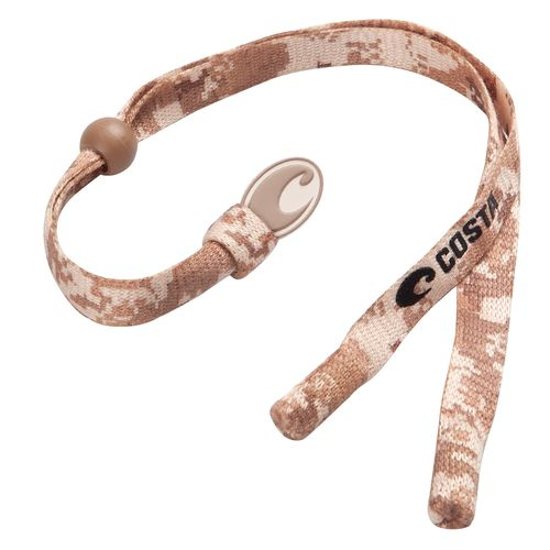Costa Del Mar Digital Camo Cloth Sunglasses Strap