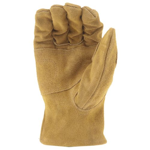 Carhartt Men's Leather Fencer Gloves - view number 2