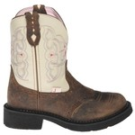 Justin Women's Stampede Collection Gypsy Western Work Boots