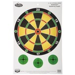 Birchwood Casey® Dirty Bird Shotboard™ Splattering Targets 8-Pack
