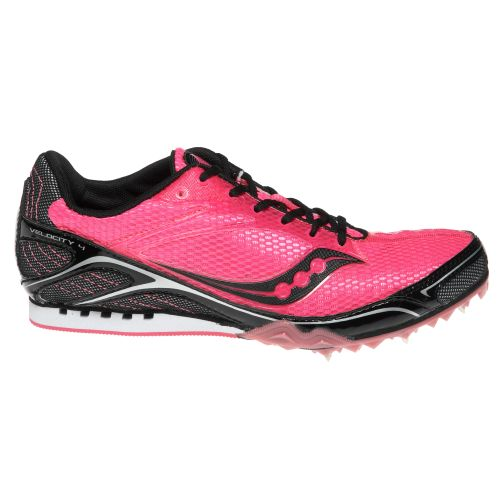 Image for Saucony Women's Velocity 5 Middle Distance Track & Field Spikes from Academy