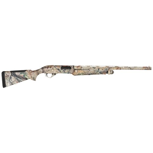Benelli SuperNova 12 Gauge Pump-Action Shotgun