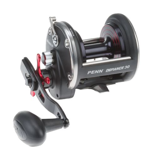 Image for Penn Defiance™ 30 Conventional Reel Right-handed from Academy