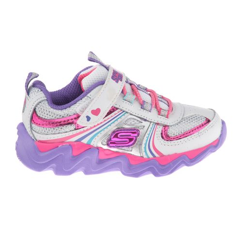 SKECHERS Kids' SPORTY SHORTY Cosmic Wave Litebeam Shoes