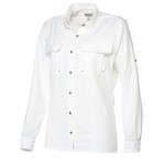 Magellan Outdoors™ Women's Solid Laguna Madre Fishing Shirt