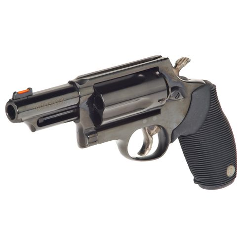 Taurus Judge® Model 4510 .45/.410 DA/SA Revolver