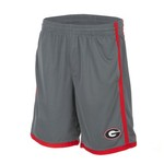 Colosseum Athletics Men's University of Georgia Stadium Collection Draft Short
