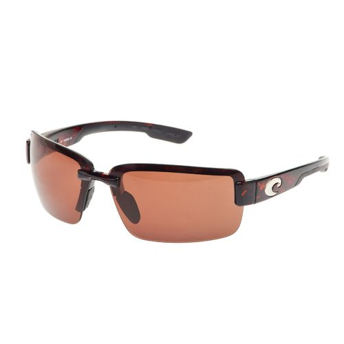 Image for Costa Del Mar Adults' Galveston Sunglasses from Academy