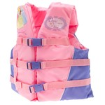 Exxel Outdoors Girls' Disney Princess Life Vest