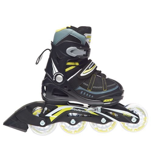 Image for Bladerunner Boys' Jr. Skates from Academy