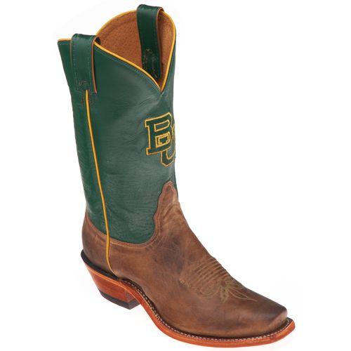 Women's Baylor Bears Western Boot