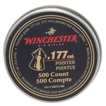 Winchester .177 Pointed Pellets 500-Count - view number 2