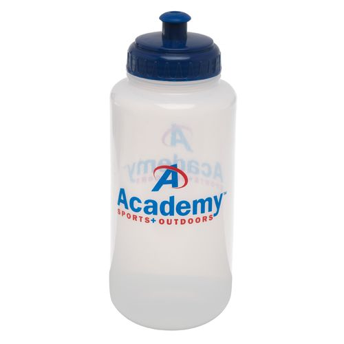 Academy Sports + Outdoors™ 1-Liter Water Bottle