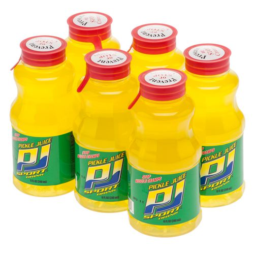 Display product reviews for Pickle Juice Sport Drink