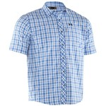 Under Armour® Men's HeatGear® High Desert Plaid Short Sleeve Shirt