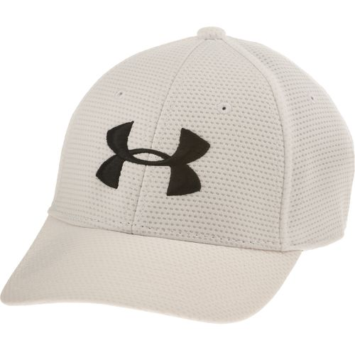 Image for Under Armour® Boys' New Blitzing Stretch Fit Cap from Academy