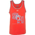Under Armour® Men's Sam Houston State University Charged Cotton Tank Top
