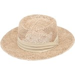 Golfmate® Men's Twisted Seagrass Gambler Hat