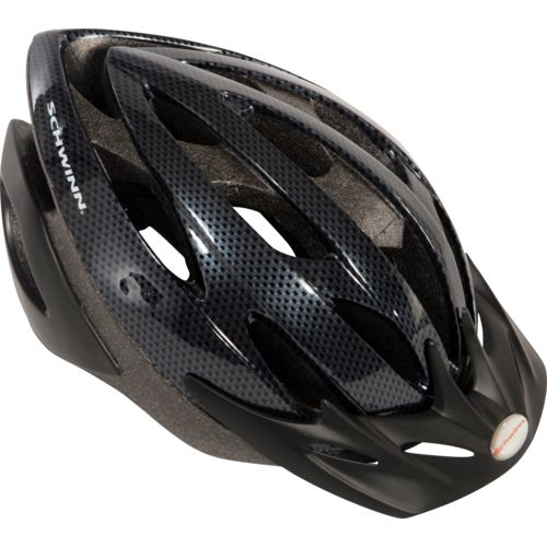 Display product reviews for Schwinn® Adults' Thrasher Microshell Helmet