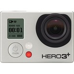 GoPro Hero3+ Black Edition Video Camcorder
