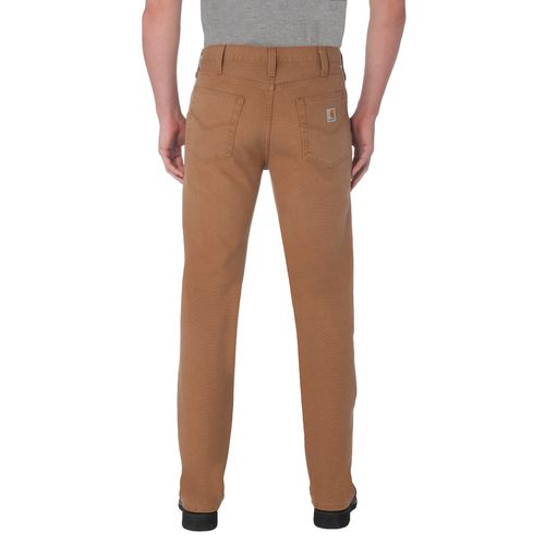 Carhartt Men's Weathered Duck 5-Pocket Pant - view number 2