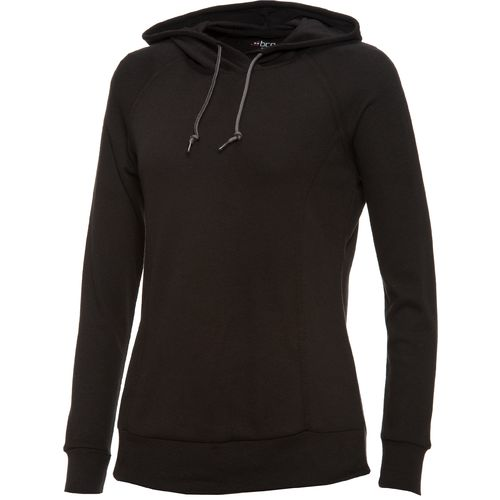 BCG  Women's Quest Thermal Mesh Pullover Hoodie