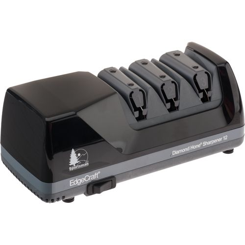 Edgecraft Sportsman 12™ Electric Knife Sharpener
