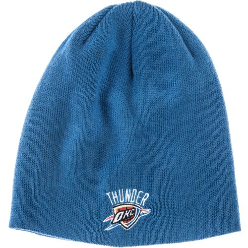adidas™ Men's Oklahoma City Thunder Basic Beanie