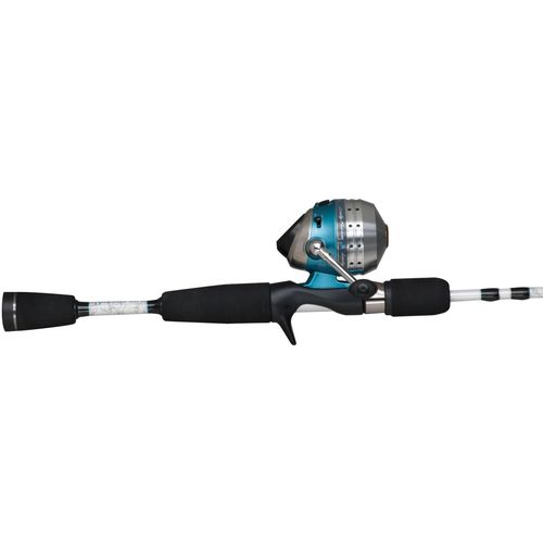 "Pflueger® Lady Trion 5'6"" ML Freshwater/Saltwater Spincast Rod"