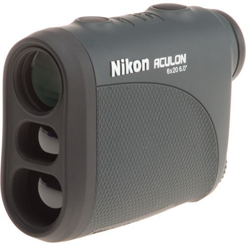 Nikon ACULON Laser Range Finder