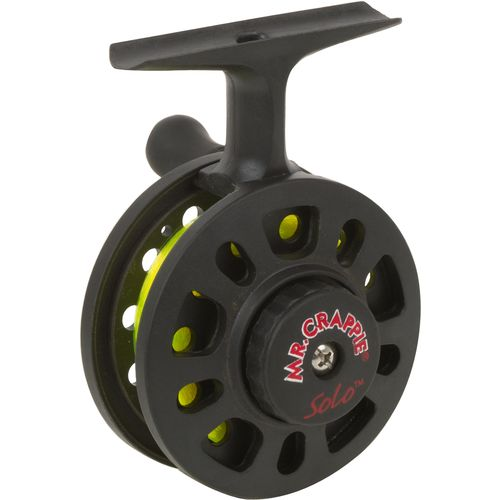 Mr. Crappie® Solo Jiggin' Reel Right-handed - view number 2