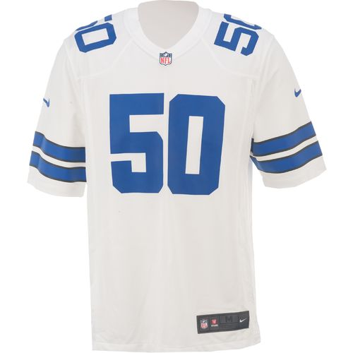 Image for Nike Men's Dallas Cowboys Sean Lee #50 Replica Game Jersey from Academy