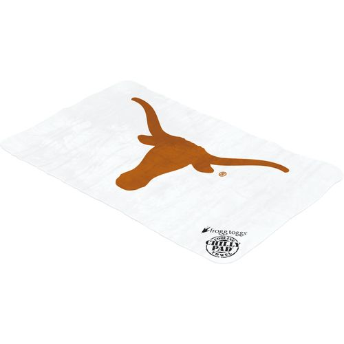 frogg toggs® University of Texas Chilly Pad® Towel