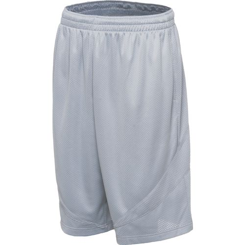 BCG Men's Honeycomb Mesh Basketball Short