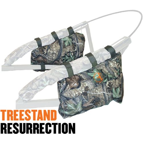 Cottonwood Outdoors Weathershield Treestand Resurrection Side Accessory Bags 2-Pack - view number 1