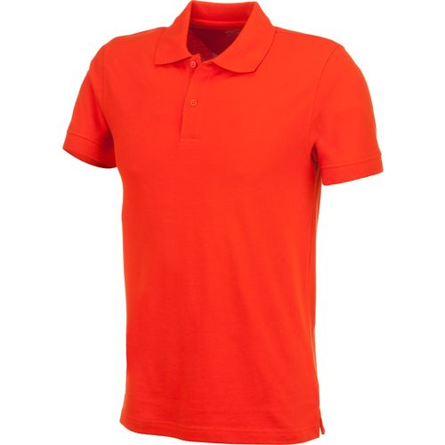 Austin Trading Co.™ Men's Uniform Piqué Polo Shirt