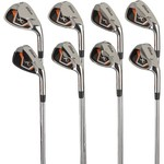 Wilson Men's X31 Golf Iron Set