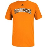 adidas™ Men's University of Tennessee Team Font T-shirt