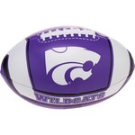 "Rawlings® Kansas State University Goal Line 8"" Softee Football"