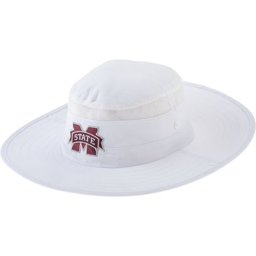 adidas™ Men's Mississippi State University Safari Hat