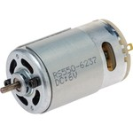 Game Winner® 6V High-Torque Replacement Motor for Game Feeders