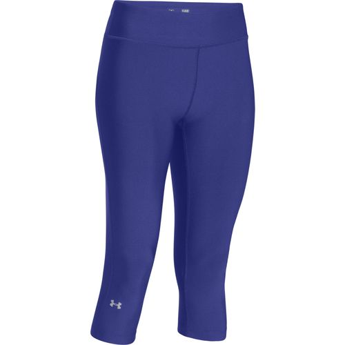 Under Armour  Women s HeatGear  Armour Capri Pant