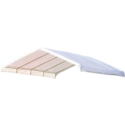 ShelterLogic Super Max™ 12' x 26' Replacement Canopy Cover
