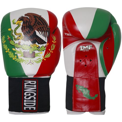 Ringside Mexico IMF Tech™ Sparring Gloves